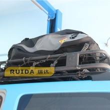 Багажник на крышу для Suzuki Jimny багажник на крышу автомобиля багажник на крышу