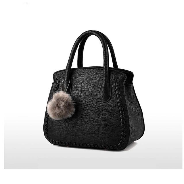 2017 Sac Femme Women Bag Handbags Channel Handbag A Main Messenger Bags Bolso Bolsas Feminina Leather