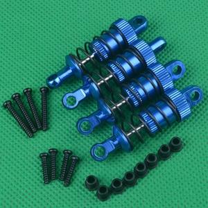 Image 3 - Hbx amortecedor de metal para carros, peças de reposição, 18859 18858 18857 18856 rc