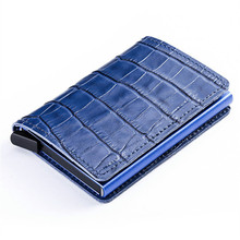 ZOVYVOL 100% Real Genuine Leather Unisex Wallets New Women Purses Small Wallet Ladies Moenybag Card Holder