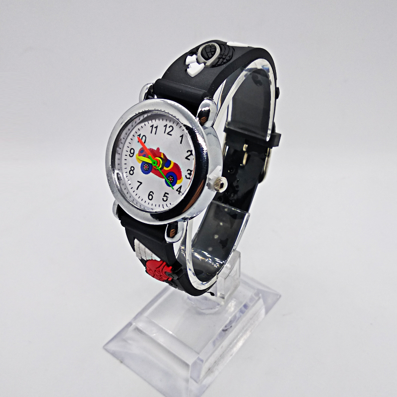 Low Price Good Quality Children Watch Kids Watches For Students Girls Boys Clock Quartz Child Wristwatch Cartoon Car Baby Watch