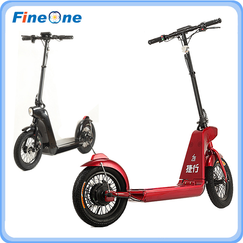 Electric Adult Scooter 71