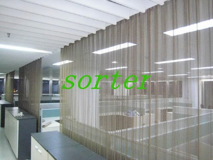 high quality Stainless steel expanded metal for room