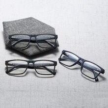 6273ffcf9e27e Mulheres Marca Designer de Óculos de Acetato de Óculos de Aro Óptico  Retangular para Mulheres Óculos Óculos De Armação de Moda E... R  49 ...