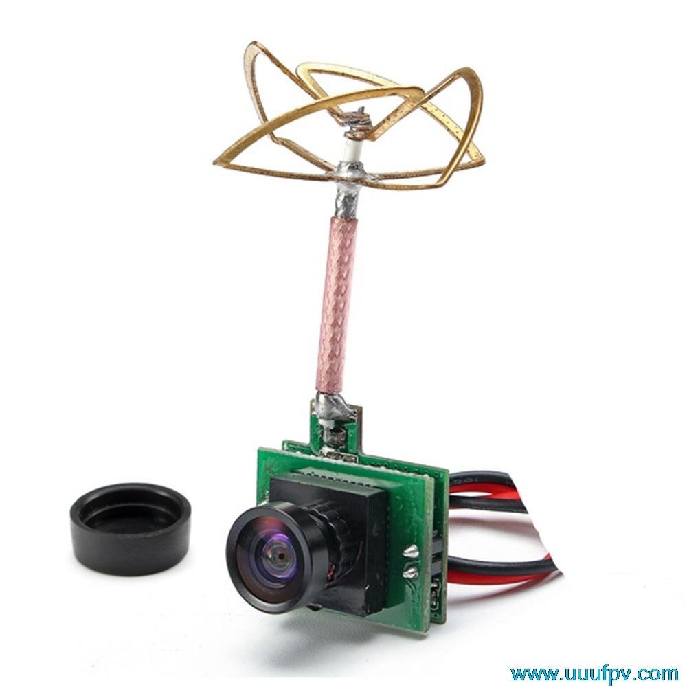 5.8 Г 48ch 25 МВт VTX 1000tvl FPV-системы Камера встроенный передатчик для FPV-системы RC Мини Quadcopter indoor
