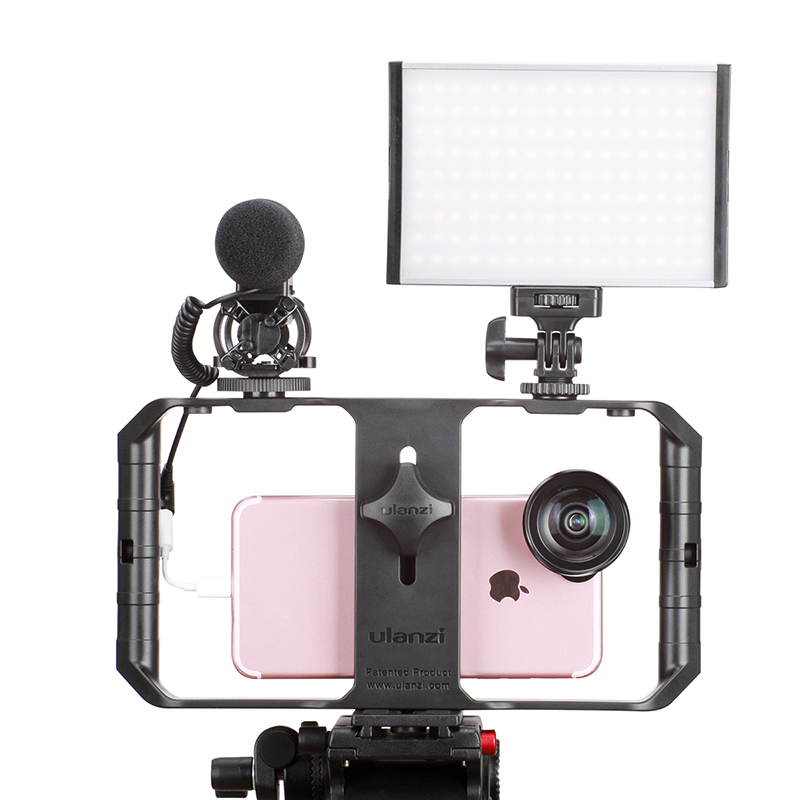 Smartphone Video Rig Stabilizer 36