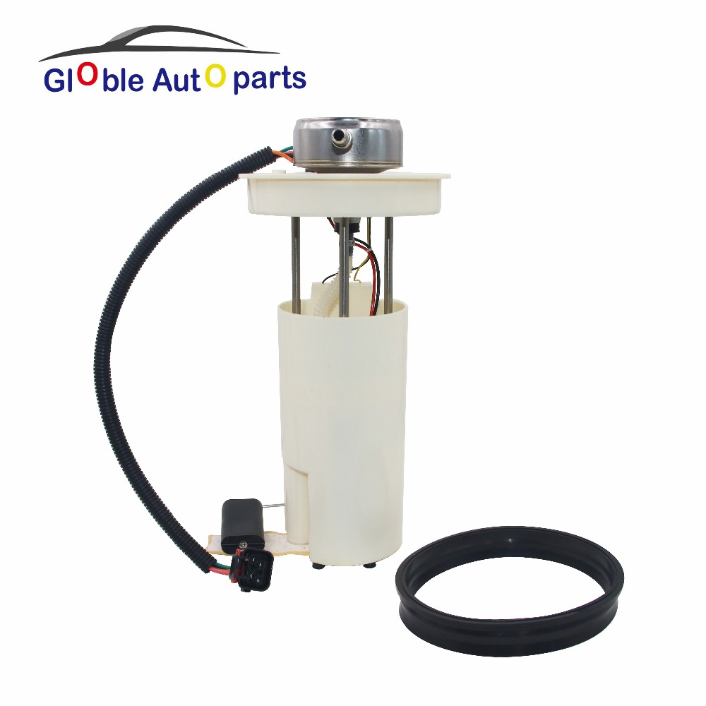 Fuel Pump Assembly Fuel Filter For Jeep Cherokee 1997 2001 4.0L 2.5L  E7121MN GCA733 Fuel Pressure Regular TY 121-in Fuel Supply & Treatment from  Automobiles ...