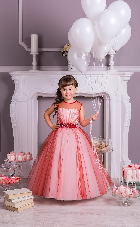 Lujo Vestido De La Dama De Dos Tonos Friso - Ideas de Vestido para ...