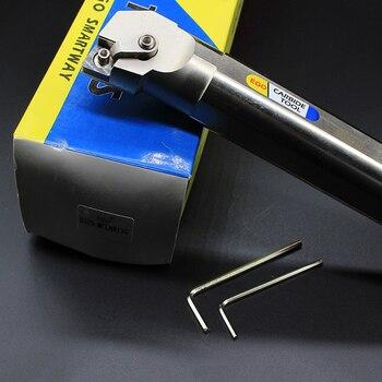 S32S MCLNR12G High quality cutting bar lathe tool wholesale carbide blade holder tool Tool bar cutter
