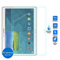 For Samsung Galaxy Tab 2 10 1 Tempered Glass Screen Protector 2 5 9h Safety Protective