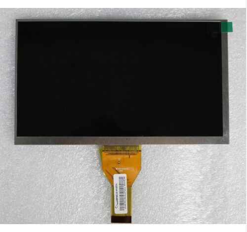 164* 97mm 30 pin New LCD display 7 inch for irbis TX49 LCD Screen Panel Lens Module Glass Replacement free shipping for 7 inch tablet lcd display wjws070087a fpc lcd screen module replacement 30 pin lwh 164 97 2 5mm