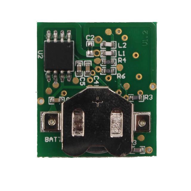 US $15 55 8% OFF|Keyecu Remote Car Key Fob 3 Button 433 92MHz ID40 for Opel  Vauxhall ,GM# 24424728,HU100 Blade-in Car Key from Automobiles &