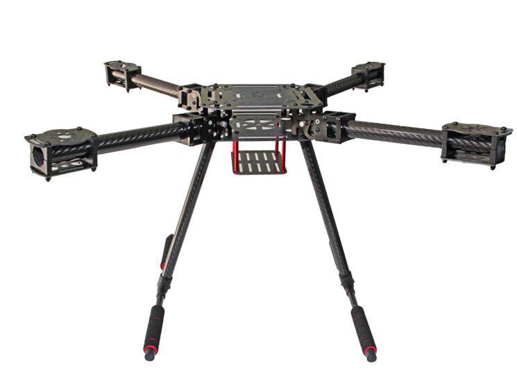F05114 x f550 drone flamewheel kit with qq hy esc motor