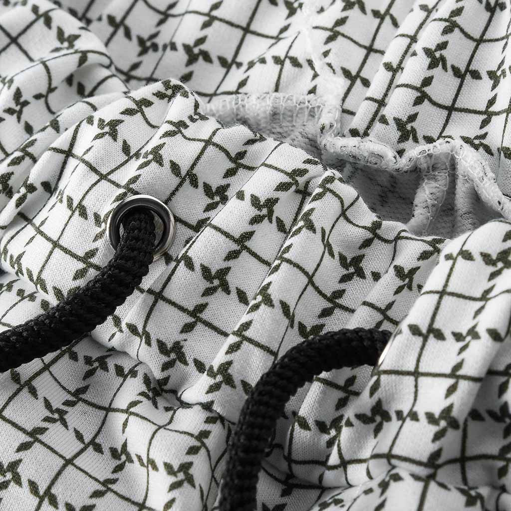 Snake - Stripe Splicing Pocket Sport Work Casual Trouser Pants
