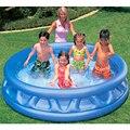 Grande Parque Infantil Inflável Piscina de Água 188*46 CM Uso Doméstico Crianças Piscina Bebe Zwembad Grosso PVC