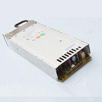 Emacro For EMACS / Zippy M1F 5400V Server Power Supply 400W Power Supply Unite For Server Computer