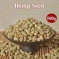 500 г семян конопли и конопли Л. & huomaren Китайская трава зеленый для физически слабого преждевременной, кишечные сухой запор