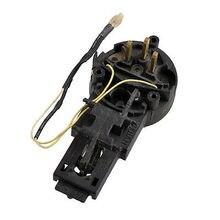 AC 220/240V 10A KSD-01/13A Kettle Thermostat Temperature Controller Socket Base