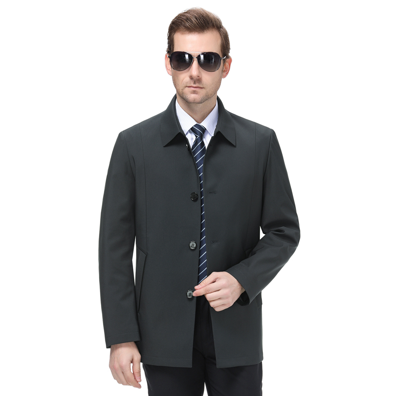 Мужская свободная куртка, Повседневная ветровка, Большие Размеры M 5XL, 2019