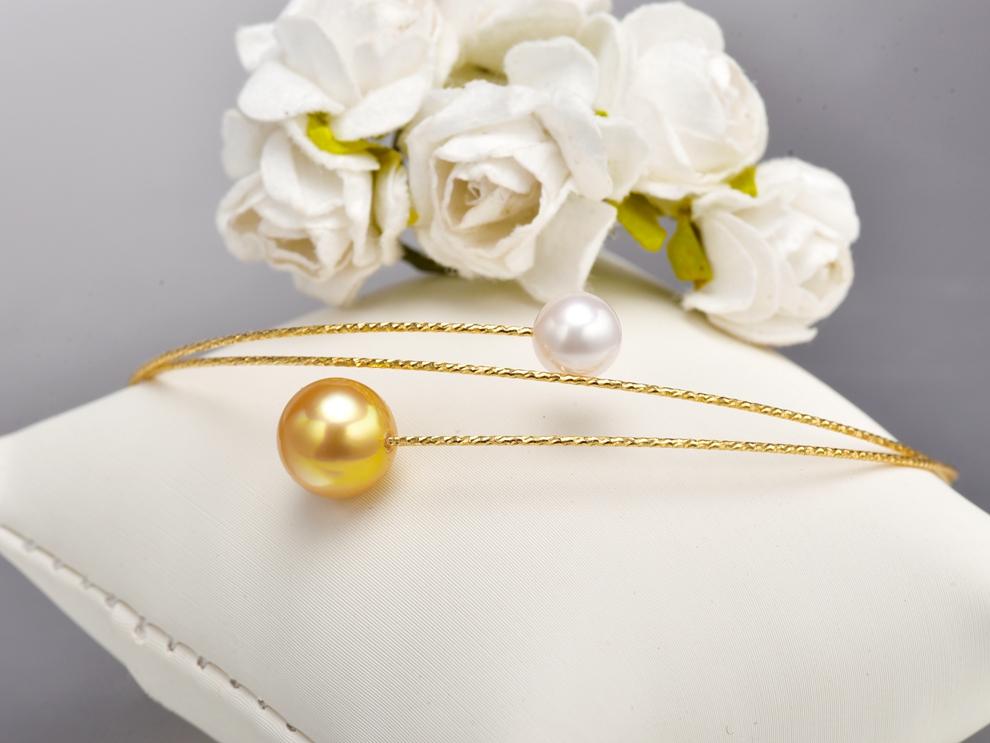 double pearl bracelet (6)