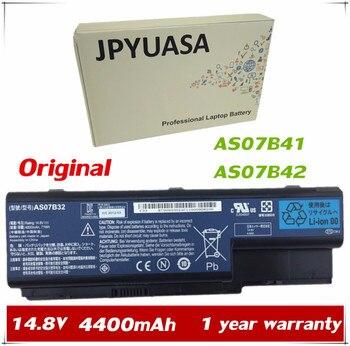 7XINbox 14,4 V AS07B32 AS07B41 AS07B42 AS07B51 AS07B52 AS07B72 de batería para...