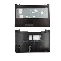 NEW FOR Asus A53T K53U K53B X53U K53T K53T K53 X53B Laptop Bottom Case Base Cover