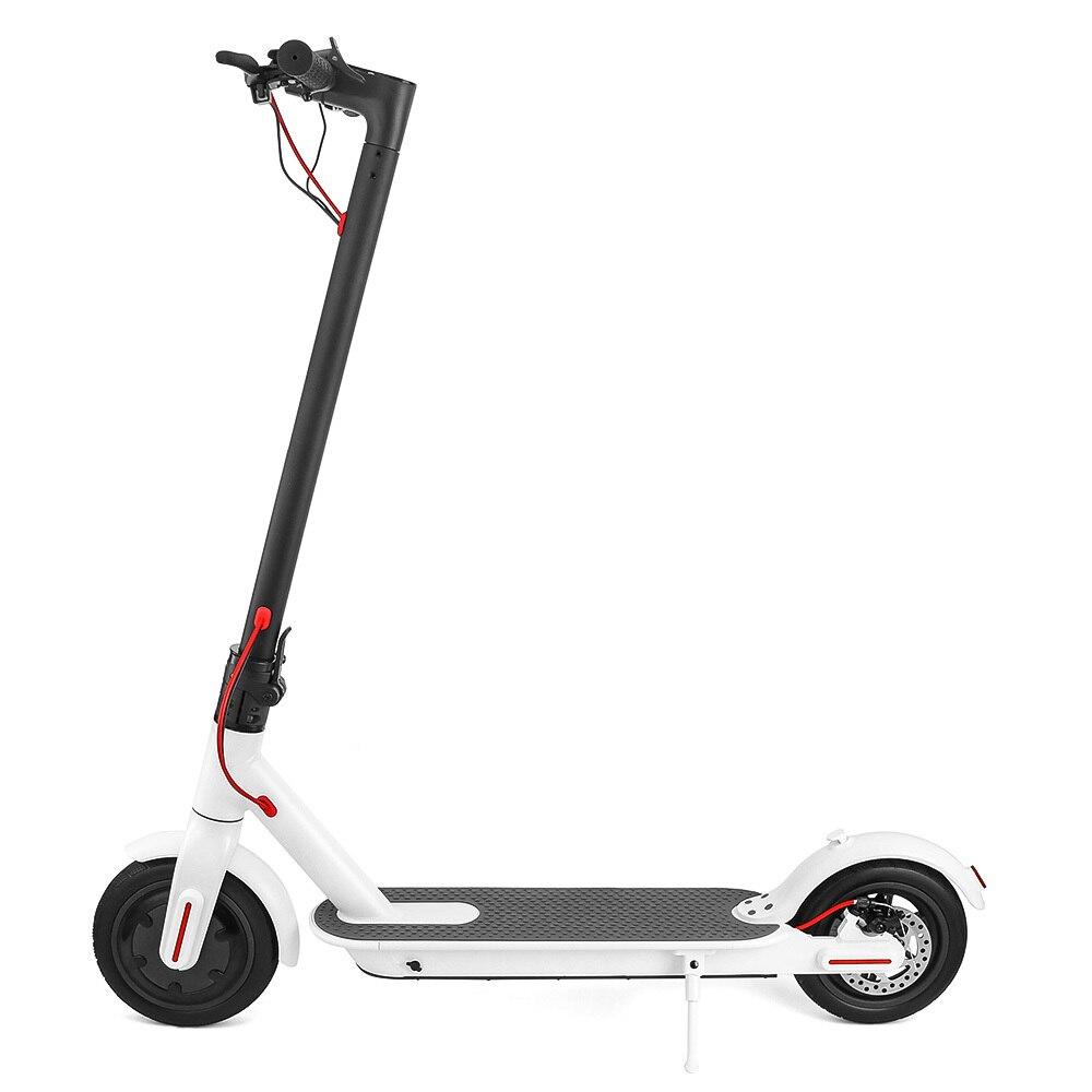 LOVELION 2019 Iscooter Scooter électrique intelligent électrique longue planche à roulettes pliable Patinete Electrico adulte 30 km batterie