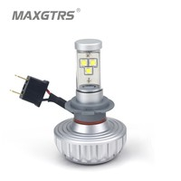 Play & Plug 9005 9006 HB3 HB4 6000LM Car Headlight CREE Chip Led 6000K/8000K/10000K Bulb Automotives Headlight Fog lamp DRL