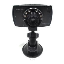"Full HD de 2.7 ""LCD 1080 P Original G30 Cámara de Visión Nocturna Coche DVR Dash cam Vehículo Viajar Registrador De Datos De Tacógrafo mini 500 Mega"