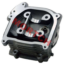 80cc GY6 Big Bore High Performance Cylinder Head for Chinese 139QMB 50cc for Scooter ATV Go