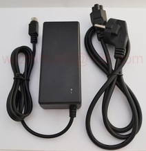 10 STKS 24 V 3A 3PIN AC Adapter Voeding Lader Voor ncr realpos 7197 pos thermische printer voor epson ps180 PS179 + Kabel