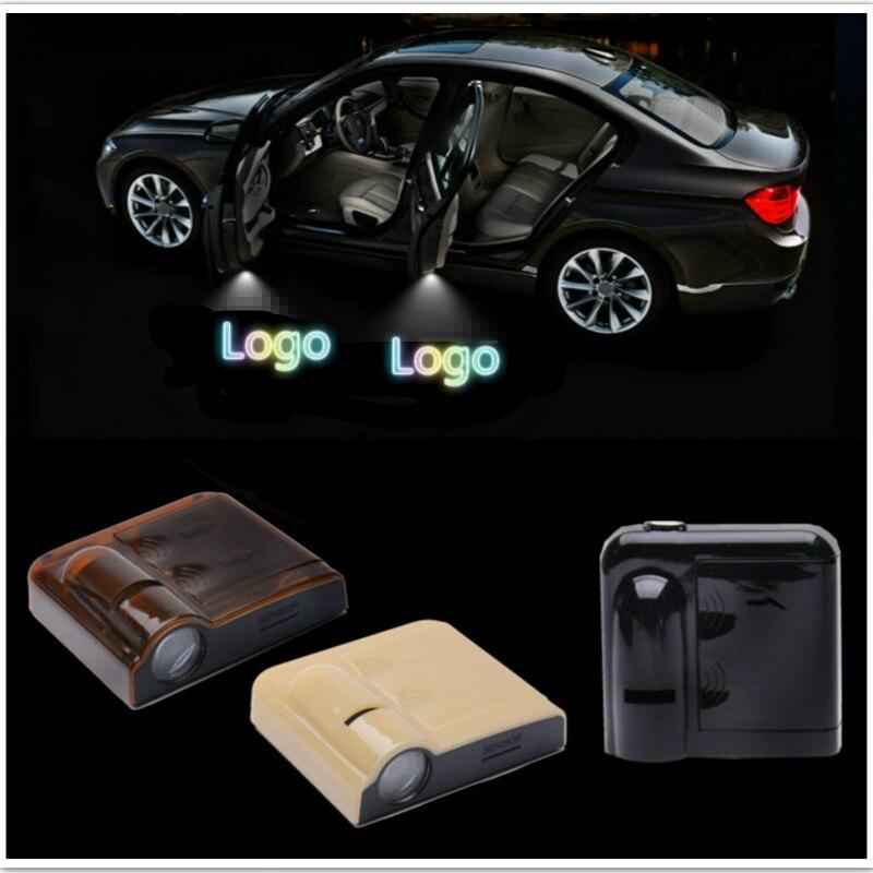 JURUS ForChelsea Football Club HOT SALE!!2pcs Wireless Car Door Welcome Light Type Lights LED Laser Shadow 3D Projector Lamp какой фирмы напольные весы лучше купить