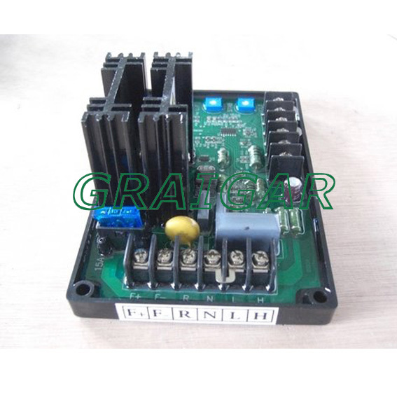 AVR Automatic Voltage Regulation YH-15A affect regulation