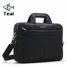 2020 maleta Homens laptop Oxford Grandes E Pequenas Bolsas saco de Grande Capacidade Saco de Notebook À Prova D Água dos homens de Alta Qualidade