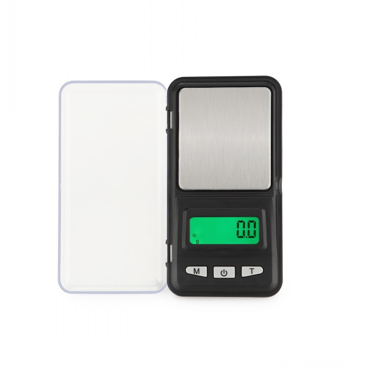 Precision balance for jewelry 20g 0,001 g Pocket Scale J-04