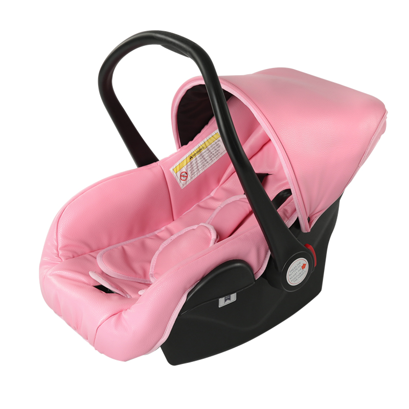 High Quality Waterproof Baby Car Basket Portable Safety Baby Car Seat Hand Basket Auto Chair Seat Infant Baby Protect Seat Chair babysing baby car safety seat sleeping basket portable newborn baby carrier basket safety car seat cradle for baby 0 12 m