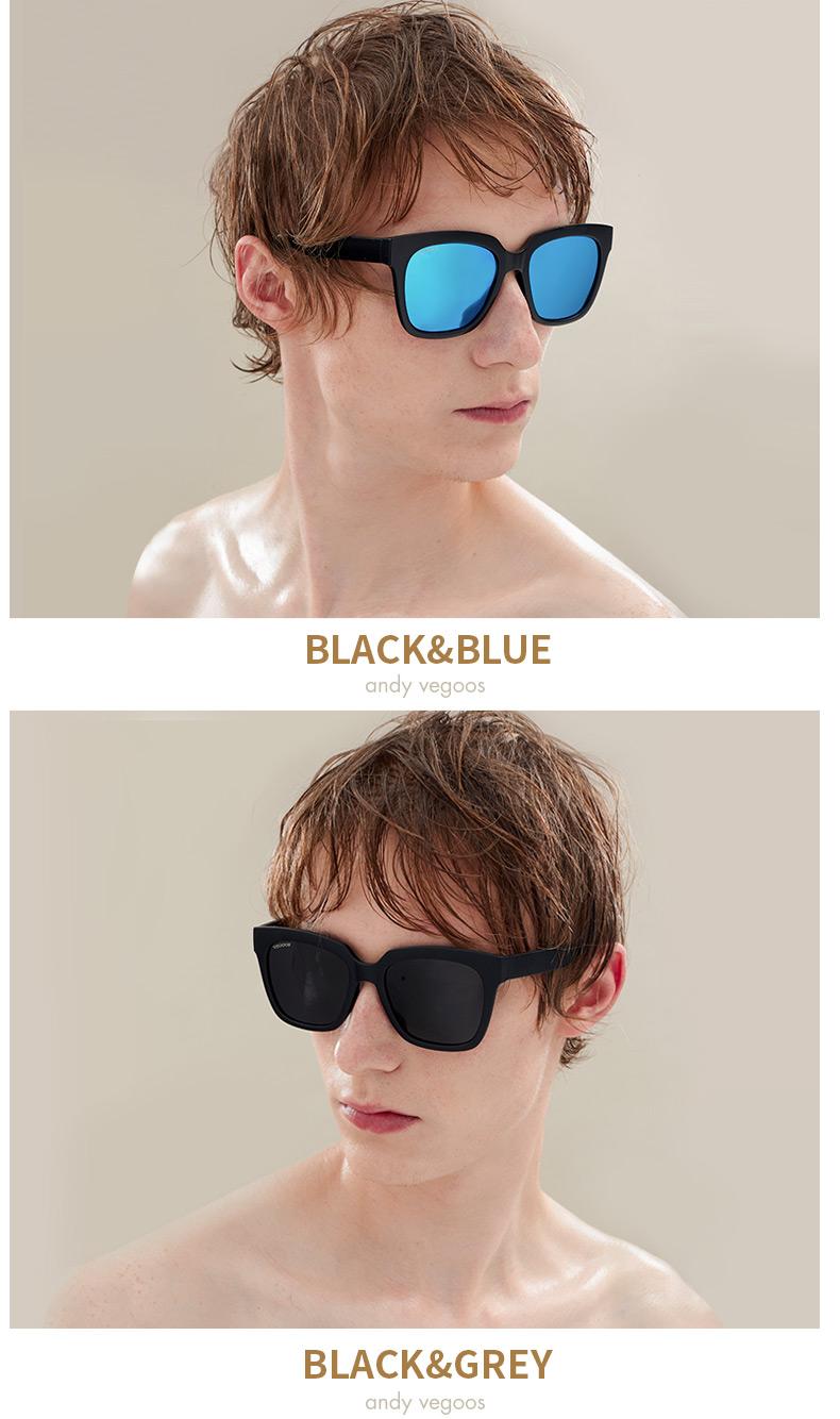 HTB1a2O.fgoQMeJjy0Fnq6z8gFXaM - VEGOOS Real Polarized Sunglasses for Men and Women Sun Glasses Designer Brand Eyewear #6109