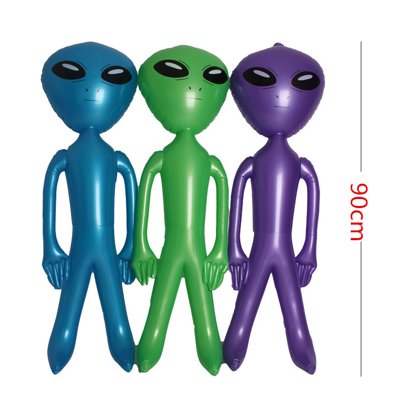 1-Piece-Purple-Green-Blue-3-Colors-90cm-Alien-Model-Inflatable-Kids-Toys-Boys-Girls-HalloweenBirthday-Decoration-Hot-Gift-3