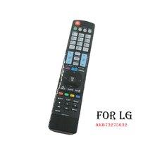 цена на New Universal AKB73615632 Remote Control For LG 3D LED LCD TV SMART TV AKB73615315 AKB73275605 Controller