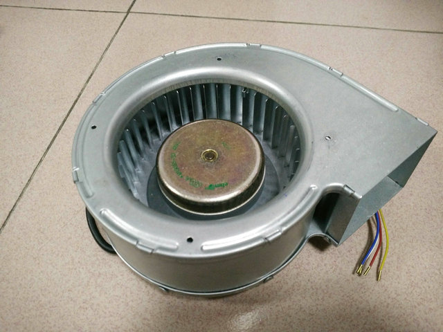 цены  New Original for EBM PAPST G1G133-DE03-02 M1G055-BD 48V 45W Blower cooling fan
