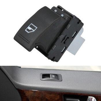 """Samochód StylingNew samochód elektryczny przełącznik do okna, proszę kliknąć na przycisk """" po stronie kierowcy po stronie pasażera okno podnośnik włącznik do VW T5 7E0"""