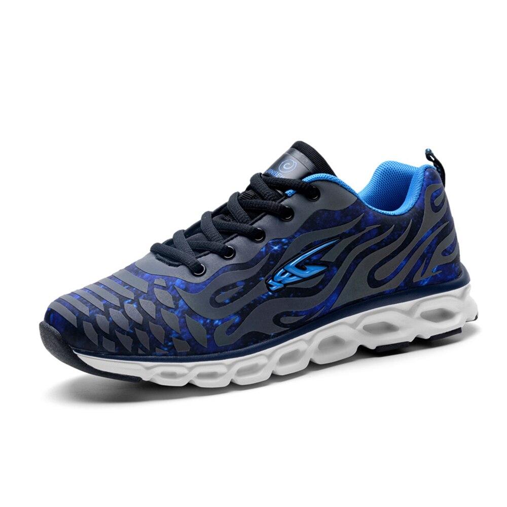 Мужские кроссовки для бега, Прогулочные кроссовки, удобная спортивная обувь для мужчин, бесплатная доставка, новый самый популярный стиль