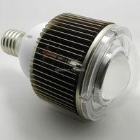 Factory Outlet 5 Cái/lốc E27/E40 AC85-265V 50 Wát/60 Wát DẪN Ánh Sáng bay Cao Bridgelux dẫn chip dẫn ánh sáng bay cao DHL Miễn Phí vận chuyển
