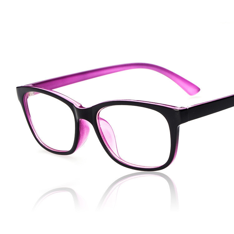 2016 brand design eyeglasses frames women men lady computer reading eye glasses optical spectacle frame oculos