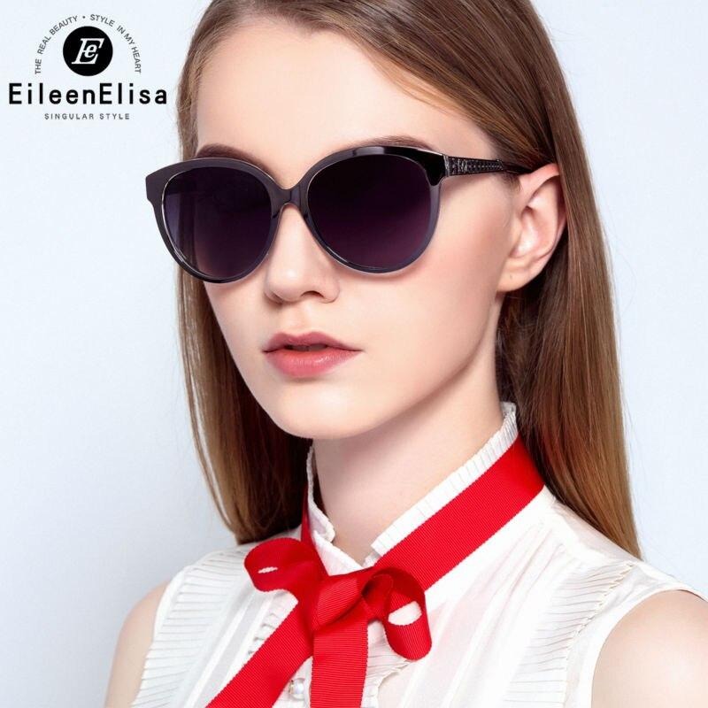 6428d2b8690 E E Designer Oculos De So Feminino Sunglasses Ladies Top Sunglasses Brands  Famous Brand Women Sunglasses