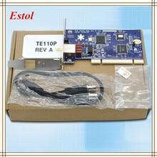 E1-Card Asterisk SIDN-PRI Telephony PCI SS7 Digital Single-Port Hot-Sale