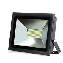 Ultrathin LED Flood Light 500W 300W 200W 150W 100W 60W 30W 15W Floodlight IP65 Waterproof 220V 110V Spotlight Outdoor Lighting