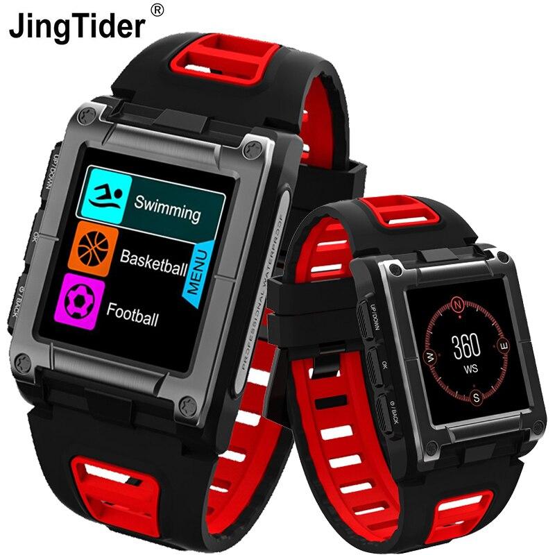 S929 GPS Sport Smart Watch Professional IP68 Waterproof Swimming Compass Heart Rate Monitor smartwatch Multi Sport Mode Tracker