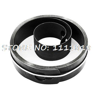 19 Replacement Drill Press Quill Feed Return Coil Spring Assembly 82mm