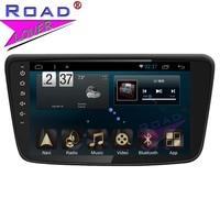 TOPNAVI 2G 32GB Android 7 1 Octa Core 8Inch Car GPS Navigation For Suzuki Baleno 2015